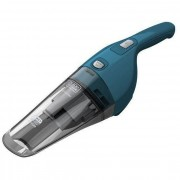 Black & Decker Aspirabriciole Wdb115wa-Qw Dustbuster 5.4wh 370ml Litio