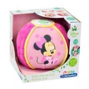 Minge pentru bebelusi cu activitati si sunete Mickey Mouse