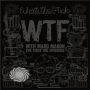 Video Delta Maron,Marc - Wtf W/ Marc Maron Dvd-A: First 100 Episodes - DVD