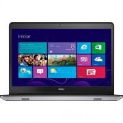 "Laptop DELL, INSPIRON 5447, Intel Core i5-4210U, 1.70 GHz, HDD: 500 GB, RAM: 4 GB, video: AMD Radeon R7 M260 (Topaz), Intel HD Graphics 4400, webcam, 14 LCD (WXGA), 1366 x 768"""