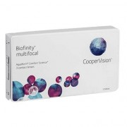 CooperVision Biofinity Multifocal (3 contact lenses)