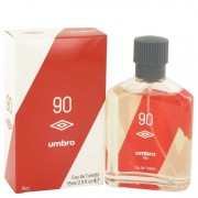 Umbro 90 Red Eau De Toilette Spray 2.5 oz / 73.93 mL Men's Fragrances 533054