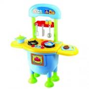 Set de joaca PlayGo Prima mea bucatarie