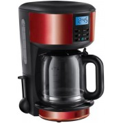 Cafetiera Russell Hobbs Legacy Red 20682-56, 1000W