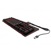 KBD, HP Omen 1100, USB, Black (1MY13AA)