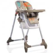 Детско столче за хранене Kimchi, Cangaroo, каки, 356280