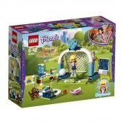 LEGO Friends, Antrenamentul lui Stephanie 41330