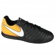 Ghete de fotbal copii Nike Tiempox Rio IV Indoor/Court 897735-008