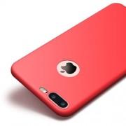 Husa iPhone 8 Plus / 7 Plus Rosie