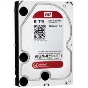HDD 6TB Western Digital Red, SATA3, AF, IntelliPower, 64MB, WD60EFRX