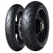 Dunlop Sportmax Qualifier II ( 180/55 ZR17 TL (73W) hátsó kerék, M/C )