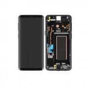 Touchscreen com Display Samsung Galaxy S9 (Samsung G960) Dourado