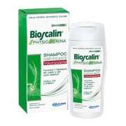 Bioscalin Giuliani Physiogenina Shampoo Fortificante Volumizzante 200 Ml
