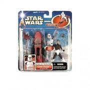 Star Wars: Episode 2 Deluxe Clone Trooper Action Figure
