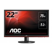 AOC Gaming G2260VWQ6 - Full HD TN Gaming Monitor - 22 inch