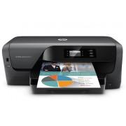 HP Officejet Pro 8210 ePrinter, 1200 x 600 dpi, 20 ppm b/w, 16 ppm color, 128MB