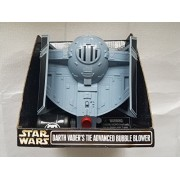 Disney Parks Star Wars Darth Vader's Tie Fighter Advanced Bubble Blower