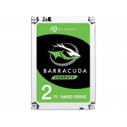 "Hard disk HDD 3.5"" SATA3 7200 2TB Seagate Barracuda Guardian ST2000DM006, 64MB"