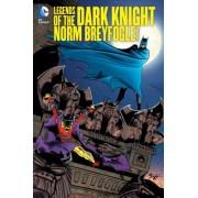 Legends of the Dark Knight: Norm Breyfogle Vol. 1