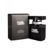 KARL LAGERFELD - Pour Homme EDT 100 ml férfi TESZTER