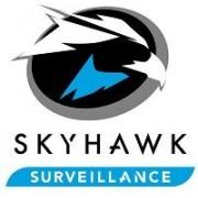 SEAGATE ST10000VX0004 - SKYHAWK 10TB SATA3 3.5