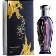 Scento Smello Perfume Bottle Black