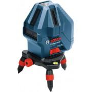 Bosch GLL 5-50 X linijski laser sa 5 linija (0601063N00)