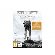 Joc Star Wars Battlefront Ultimate Edition PC