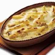 《ハロートーク》 〈帝国ホテルキッチン〉チキンのペンネグラタン 6食