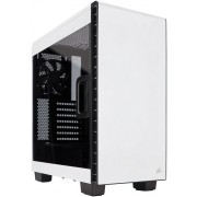 Carcasa Mid Tower Corsair Carbide Clear 400C (Alb)