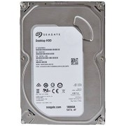 "Seagate ST1000DM003 Disco Duro Interno, 1TB, 3.5"", 7200 rpm, SATA, para Desktop"