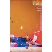 Jen Silverman: Three Plays, Paperback