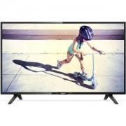 Televizor Philips LED 43 Inch 43PFT4112/12 Full HD Black