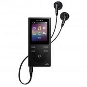 Sony NWE393 4 GB Zwart