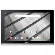 Таблет Acer Iconia B3-A50-K1P5, 10.1-инчов WXGA HD екран (1280 x 800), MT8167 Quad-Core Cortex A35 1.3 GHz, 2GB LPDDR3, черен/сребрист, NT.LF9EE.005