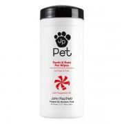 Mitchell Paul Mitchell JP Pet Tooth & Gum Pet Wipes