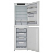 AEG SCE8181VNS Frost Free Integrated Fridge Freezer - White