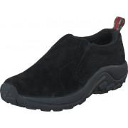 Merrell Jungle Moc W , Skor, Sneakers och Träningsskor, Walkingskor, Svart, Dam, 41