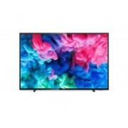 "Philips Tv philips 43"" led 4k uhd/ 43pus6503 (2018)/ hdr plus /quad core/ smart tv/ wifi"