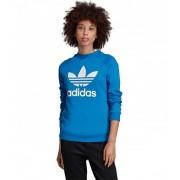 Adidas Originals Sudadera Adidas Trf Crew Sweat 36 Azul