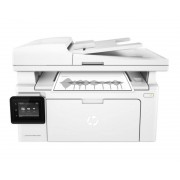Hp Multifuncion hp monocromo laserjet pro m130fw fax/ 22ppm / usb / red/ wifi