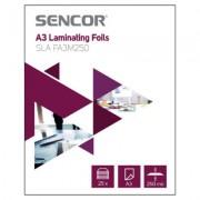 SLA FA3M250 Sencor lamináló fólia