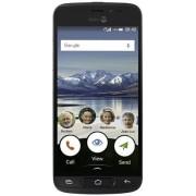 Doro 8040 - Smartphone - 4G LTE - 16 GB - microSDHC slot - GSM - 5