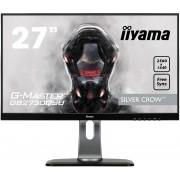 Iiyama G-Master Silver Crow GB2730QSU-B1
