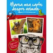 Marea mea carte despre animale/***