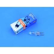 Bec halogen 12 V GY6.35 100 W alb Osram 64623HLX