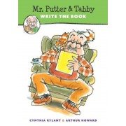 Mr. Putter & Tabby Write the Book, Paperback