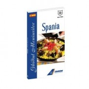 Ghidul meniurilor Spania
