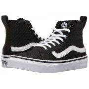 Vans SK8-Hi Slim Gore (Checker Gore) BlackTrue White
