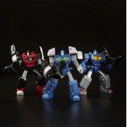 Hasbro Transformers Siege War for Cybertron - Refraktor 3-Pack (G1 Toy Colors)
